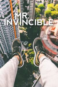 MR. INVINCIBLE / MR. INVINCIBLE (2016)