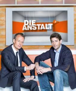 Дурдом (сериал 2014 – ...) / Die Anstalt (2014 (3 сезона))