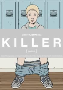 Killer / Killer (2016)