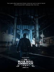 The Blue Hill American / The Blue Hill American (2016)