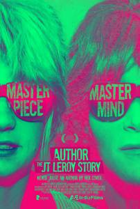 Author: The JT LeRoy Story / Author: The JT LeRoy Story (2016)