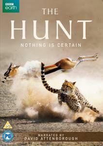 Охота (мини-сериал) / The Hunt (2015 (1 сезон))