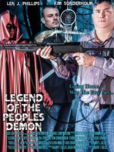 Legend of the Peoples Demon / Legend of the Peoples Demon (2016)