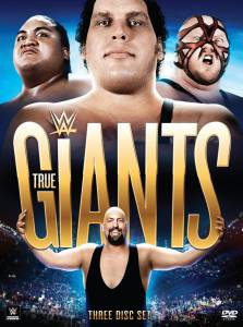 WWE Presents True Giants / WWE Presents True Giants (2014)