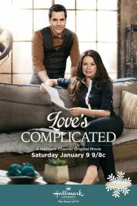 Love's Complicated (ТВ) / Love's Complicated (ТВ) (2016)