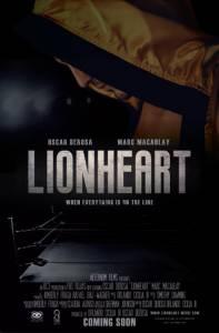 Lionheart / Lionheart (2016)