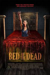 Bed of the Dead / Bed of the Dead (2016)