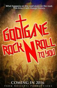 God Gave Rock n' Roll to You / God Gave Rock n' Roll to You (2016)