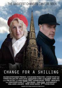 Change for a Shilling / Change for a Shilling (2014)