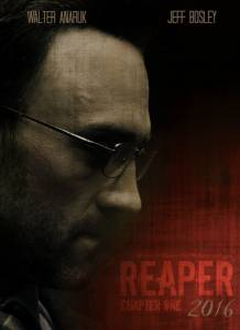 Reaper: Chapter One / Reaper: Chapter One (2016)