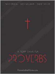 Proverbs / Proverbs (2016)
