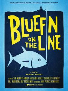 Bluefin on the Line / Bluefin on the Line (2014)