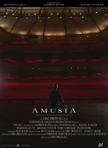 Amusia / Amusia (2016)