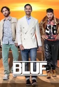 Bluf (сериал 2014 – ...) / Bluf (сериал 2014 – ...) (2014 (2 сезона))