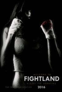 Fightland / Fightland (2016)