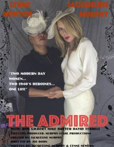 The Admired / The Admired (2016)