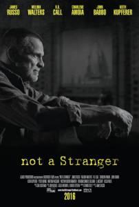 Not a Stranger / Not a Stranger (2016)
