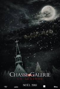 Chasse-Galerie / Chasse-Galerie (2016)