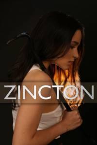Zincton / Zincton (2014)