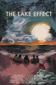 The Lake Effect / The Lake Effect (2016)