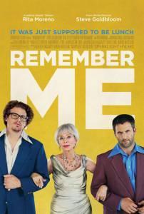 Remember Me / Remember Me (2016)