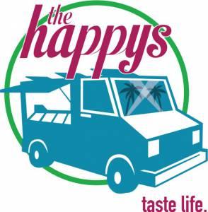 The Happys / The Happys (2016)