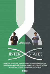 Interstates / Interstates (2016)
