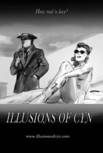 Illusions of Cyn / Illusions of Cyn (2016)