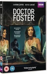 Доктор Фостер (1 сезон)