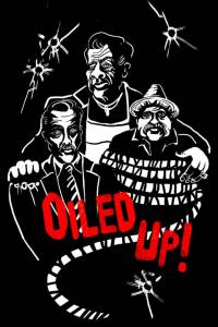 Oiled Up / Oiled Up (2016)