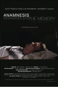 Анамнез: Память / Anamnesis: The Memory (2015)