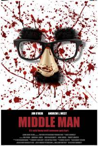 Middle Man / Middle Man (2016)