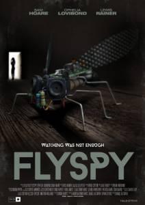 FlySpy / FlySpy (2016)