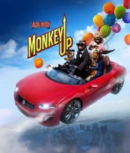 Monkey Up / Monkey Up (2016)