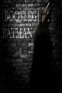 [Bootleg] Batman: Vickie Valle / [Bootleg] Batman: Vickie Valle (2014)