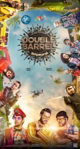 Двойной куш / Double Barrel (2015)