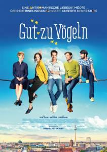 Вольные пташки / Gut zu Vgeln (2016)