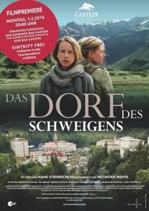 Деревня, в которой все молчали (ТВ) / Das Dorf des Schweigens (2015)