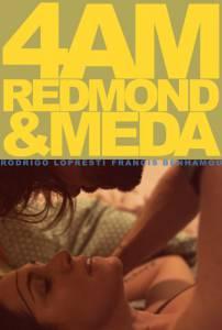 4am Redmond & Meda / 4am Redmond & Meda (2016)
