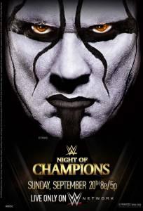 WWE Ночь чемпионов (ТВ) / WWE Night of Champions (2015)
