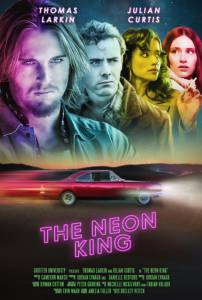 The Neon King / The Neon King (2015)