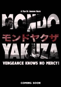 MondoYakuza / MondoYakuza (2016)