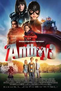 Мальчик-муравей3 / Antboy3 (2016)