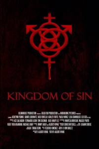 Kingdom of Sin / Kingdom of Sin (2016)