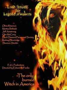 Leah Smock, the Legend Awakens / Leah Smock, the Legend Awakens (2016)