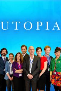 Utopia (сериал 2014 – ...) / Utopia (сериал 2014 – ...) (2014 (2 сезона))