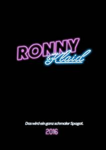Ronny & Klaid / Ronny & Klaid (2016)