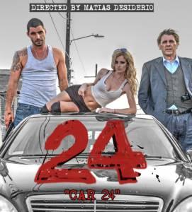 Car 24 / Car 24 (2016)