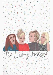 The Living Worst / The Living Worst (2016)