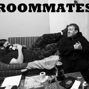 Room-Mates / Room-Mates (2016)